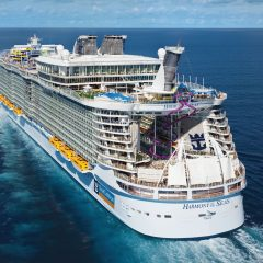 Crocieristi.it su Harmony of the Seas – SEGUI LA DIRETTA –