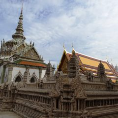 Azamara Journey – Thailand and Vietnam Voyage
