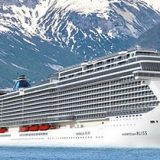 Norwegian Bliss – Grande traguardo