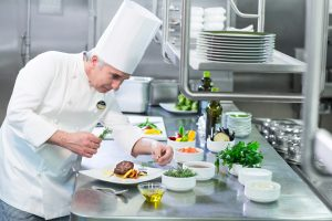 Chef MSC Crociere
