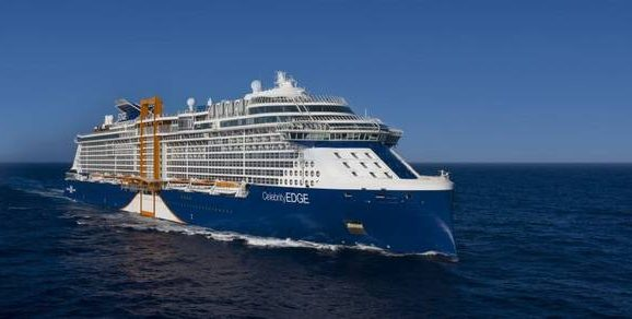 Celebrity Edge…declinata al femminile!