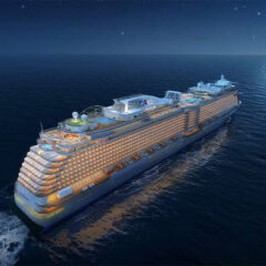 Discovery Princess is coming!